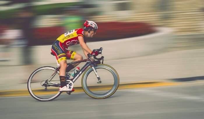 Doliu în lumea sportului! Un mare ciclist s-a stins din viaţă