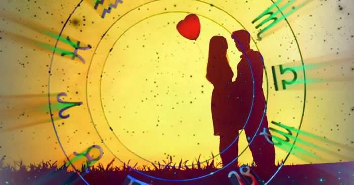 Două cupluri se vor forma de Valentine's Day. Toată viaţa vor fi împreună