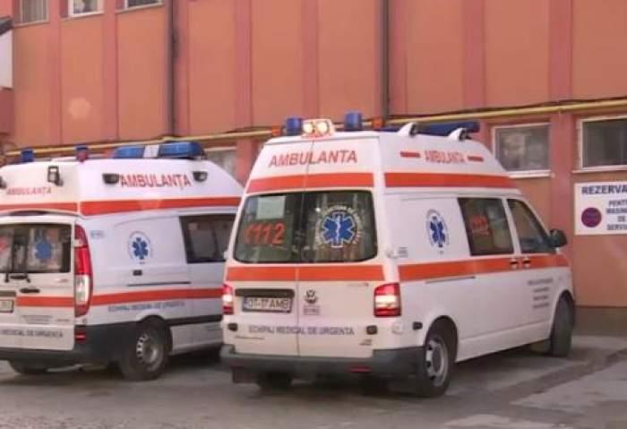 """Directoarea şcolii din Dolj face primele declaraţii, după ce 17 copii au fost intoxicaţi: """"Nu s-a făcut nicio dezinsecție, nicio dezinfecție!"""""""