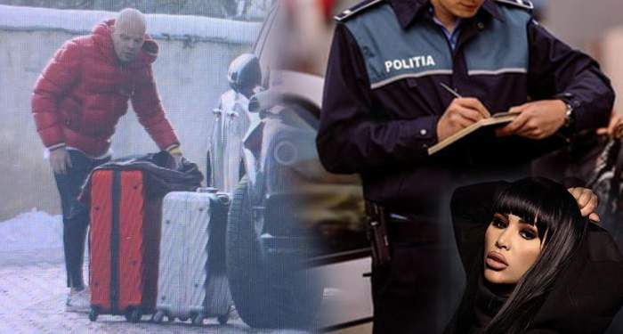 """Cum i-a """"vrăjit"""" pe anchetatori iubitul bătăuș al Danielei Crudu! Procurorii au reacționat imediat"""