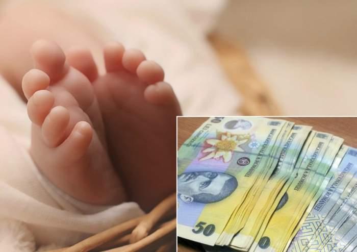 Câţi bani vor putea primi bunicii care îşi îngrijesc nepoţii? Proiectul a fost adoptat tacit de Senat