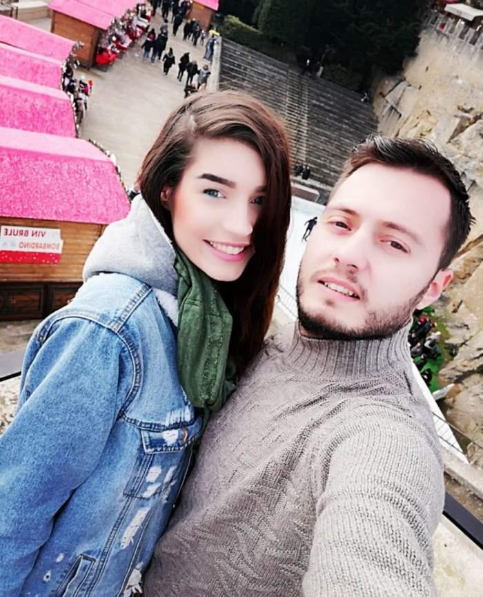 Ce fericiţi sunt Ana şi Mădălin de la MPFM! Cei doi au decis să formeze un cuplu după ieşirea din competiţie