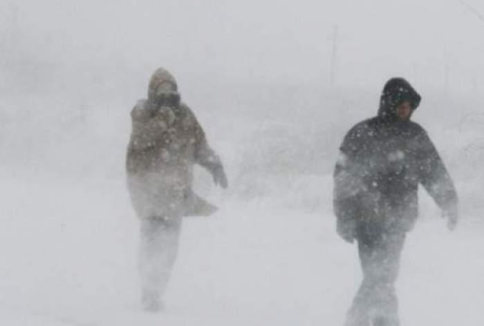 Anunț de la ANM. Cod galben de vreme severă pentru mai multe zone din țară