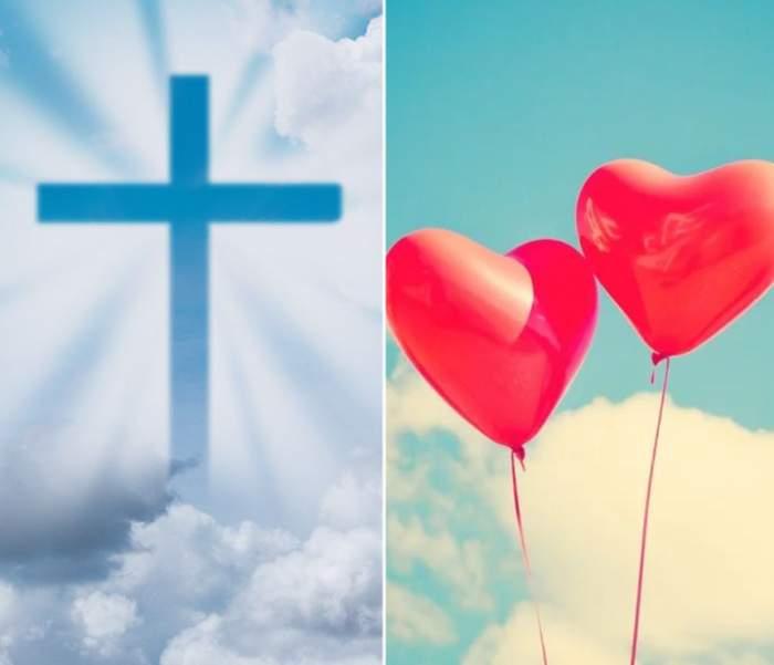 Rugăciunea de ajutor pentru îndrăgostiţi. Rosteşte-o pentru a-ţi merge bine în relaţie
