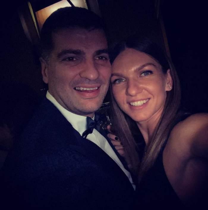 Simona Halep se pregăteşte să devină mamă. Primele declaraţii despre sarcină