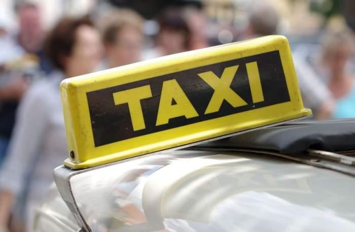 Un taximetrist din Botoşani trăieşte o dramă cumplită, după ce a fost atacat de un client
