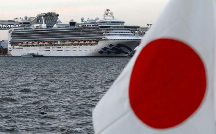 Acces gratuit la pornografie pentru pasagerii aflaţi în carantină pe navele de croazieră, din cauza coronavirusului