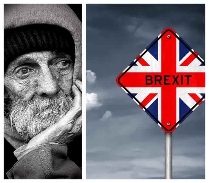 Un italian de 101 ani a cerut rezidenţă în Marea Britanie, iar aplicaţia l-a informat că trebuie să vină cu părinţii
