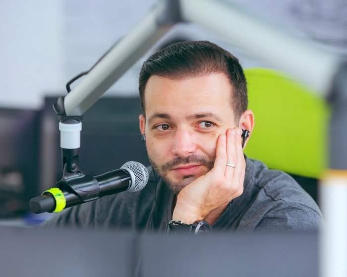 """Mihai Morar, scrisoare emoţionantă pentru fani! Care este prima dragoste a prezentatorului tv. """"Sunt copilul legitim al acestei minuni"""""""