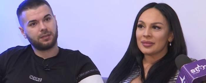 """Cristian Daminuţă şi soţia, pregătiţi de nuntă şi botez! """"Am rezolvat ultima problemă"""" / VIDEO"""