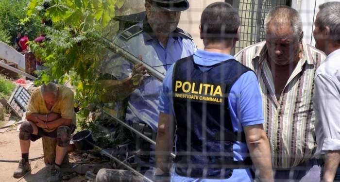 Gheorghe Dincă, probleme de sănătate în penitenciar! Medicii au intervenit de urgenţă