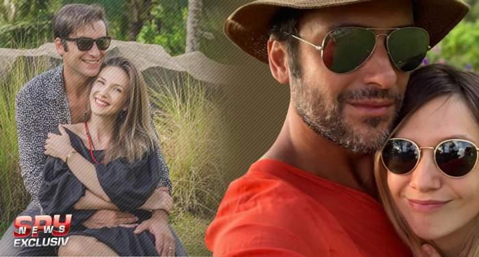 """Adela Popescu şi Radu Vâlcan, adevărul despre vacanţa care le-a schimbat viaţa! """"Nu suntem nişte părinţi perfecţi"""""""