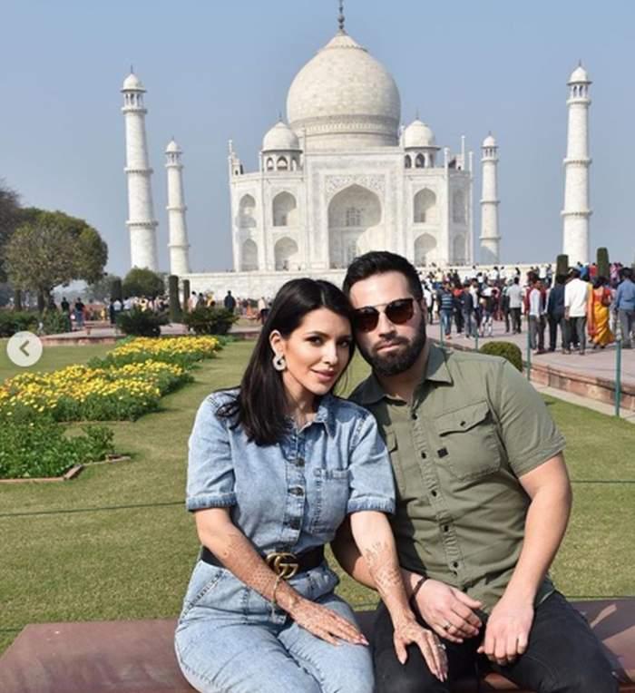 Celia a fost cerută din nou în căsătorie în India, după ce s-a zvonit că divorțează
