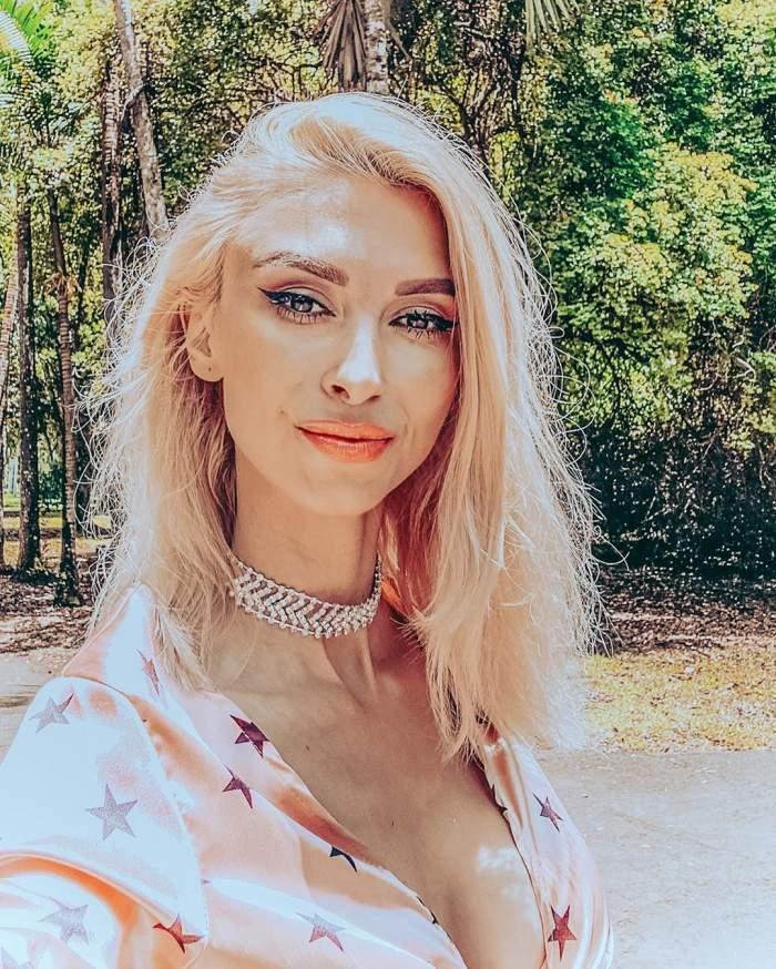 """Cum a reuşit Andreea Bălan să treacă peste hopurile vieţii: """"În spatele zâmbetului meu, a fost mereu un suflet avariat"""""""