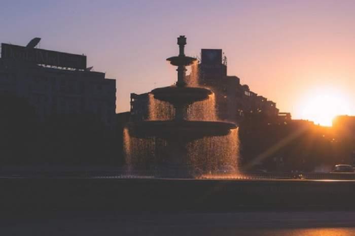 Vremea în București, duminică, 16 februarie. Noaptea va fi mai cald
