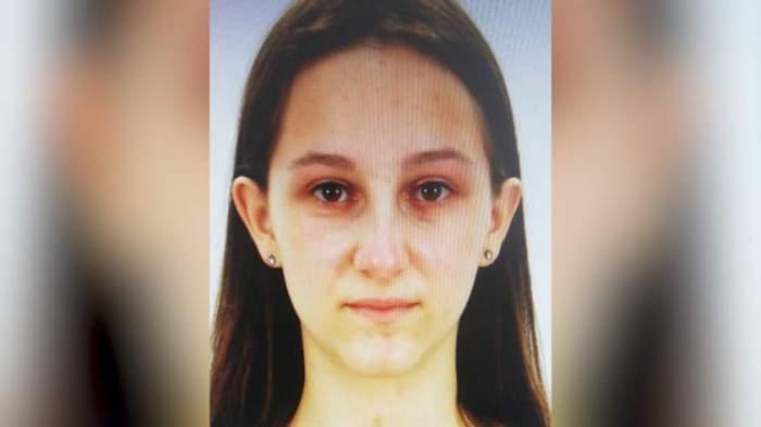 Alertă la Iași! Elena, o fată de 13 ani, este de negăsit de 8 zile