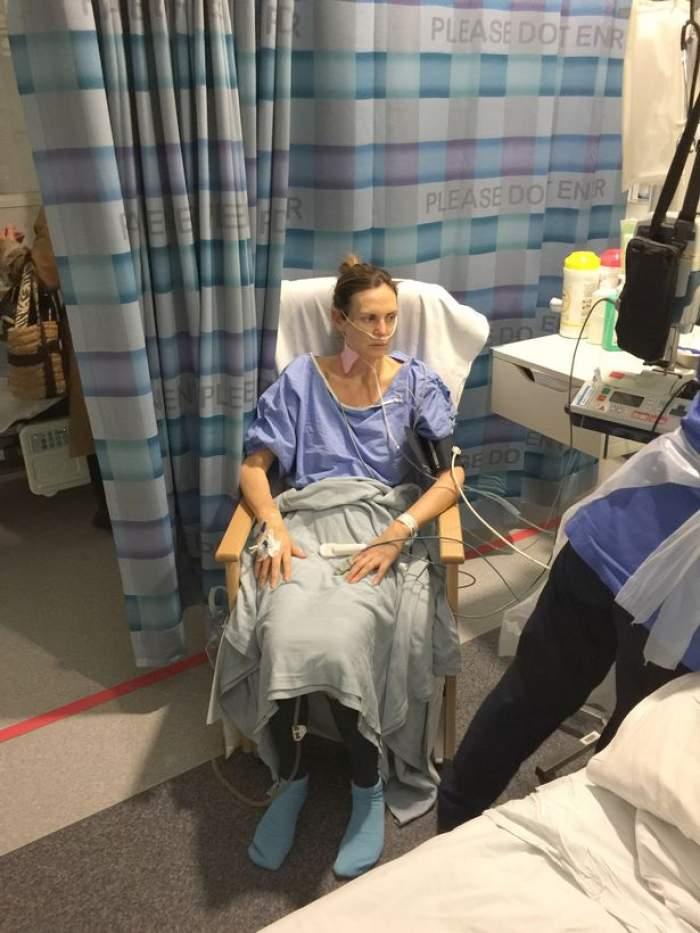 Medicii i-au dat 6 săptămâni, însă miracol! S-a vindecat de cancer și acum vrea să urce pe Everest