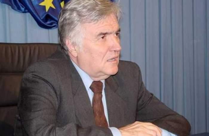 Doliu în politica românească! A murit fostul prefect Gheorghe Martin