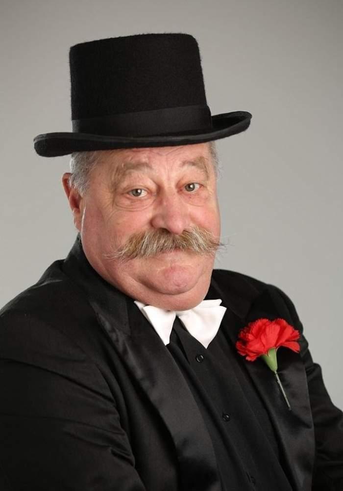 Zi neagră pentru teatrul românesc! A murit actorul Paul Talașman