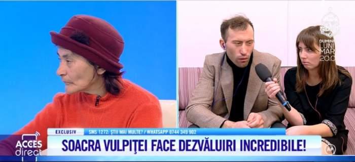 VIDEO / Mama lui Viorel vrea să-şi ia nepoata în plasament. Ce părere au Veronica şi soţul ei despre această decizie