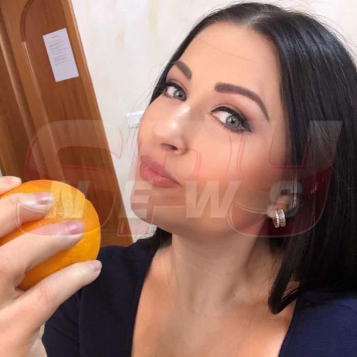 """Gabriela Cristea, atac dur la adresa celor care îi critică silueta! """"Sunt nervoasă pe mimozele care spun că e ușor să slăbești"""""""