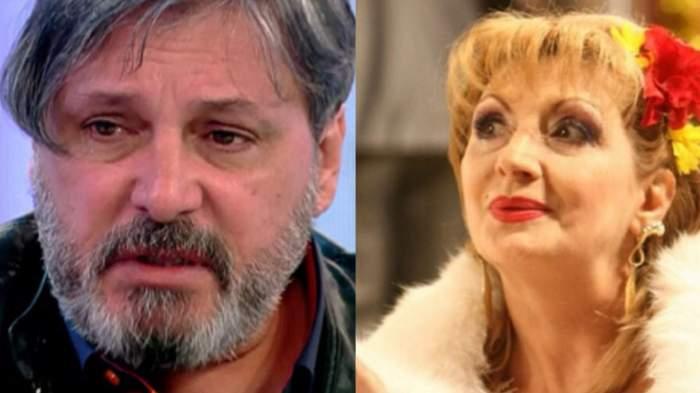 Rudele fac pomeni separate pentru Ileana Ciuculete și Cornel Galeș. De ce s-a ajuns la această decizie