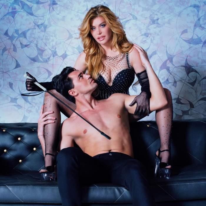 Lovitură pentru Loredana! Prima reacție a artistei, după ce a fost interzisă pentru scenele erotice
