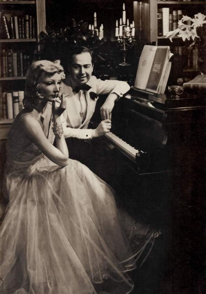 """Povestea de dragoste imposibilă a unui sculptor cunoscut! A înşelat-o cu un bărbat pe cea mai rece femeie: """"Am abandonat-o..."""""""