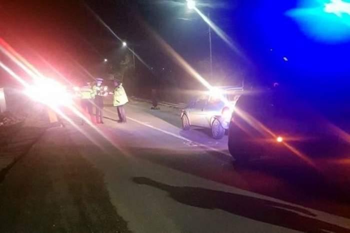 Tragedie în Iaşi! Un bărbat s-a spânzurat după ce a provocat un accident de maşină