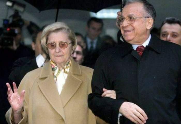 """Ce pensie are Nina Iliescu! Soţia fostului preşedinte: """"Nu a crescut ca în povești"""""""