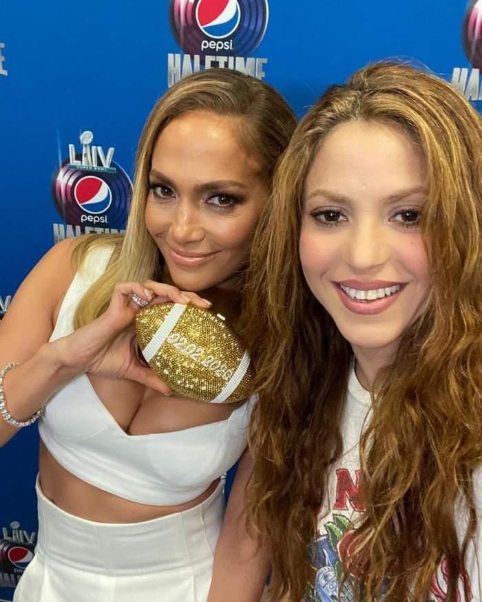 FOTO / Jennifer Lopez și Shakira au propriile păpuși Barbie! Vei rămâne surprins de cum arată