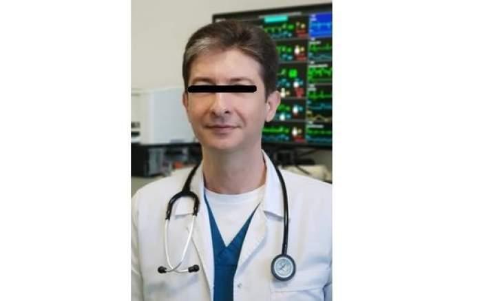 Un renumit medic din Braşov a găsit mort în casă! Vitalie Neaga avea 48 de ani