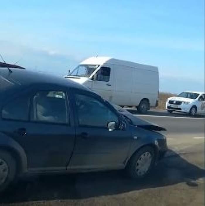 Accident mortal la Suceava. Un fost prefect al judeţului a omorât un tânăr de 34 de ani