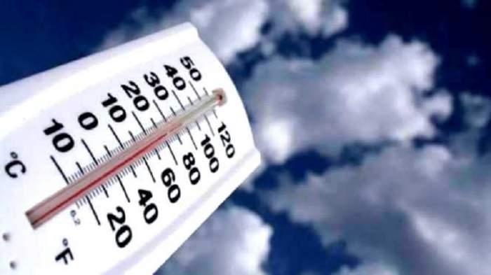 Vremea în București, luni, 3 februarie. Nori și soare, temperaturi de primăvară