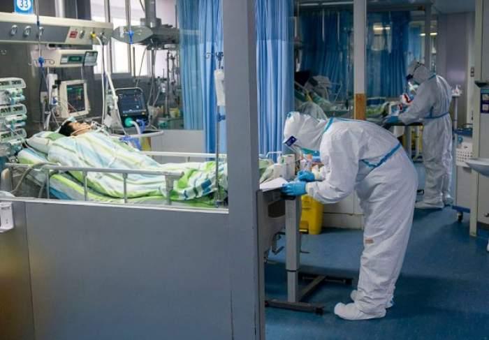 Șocant! De ce nu vor fi înmormântate persoanele care au decedat din cauza virusului din China