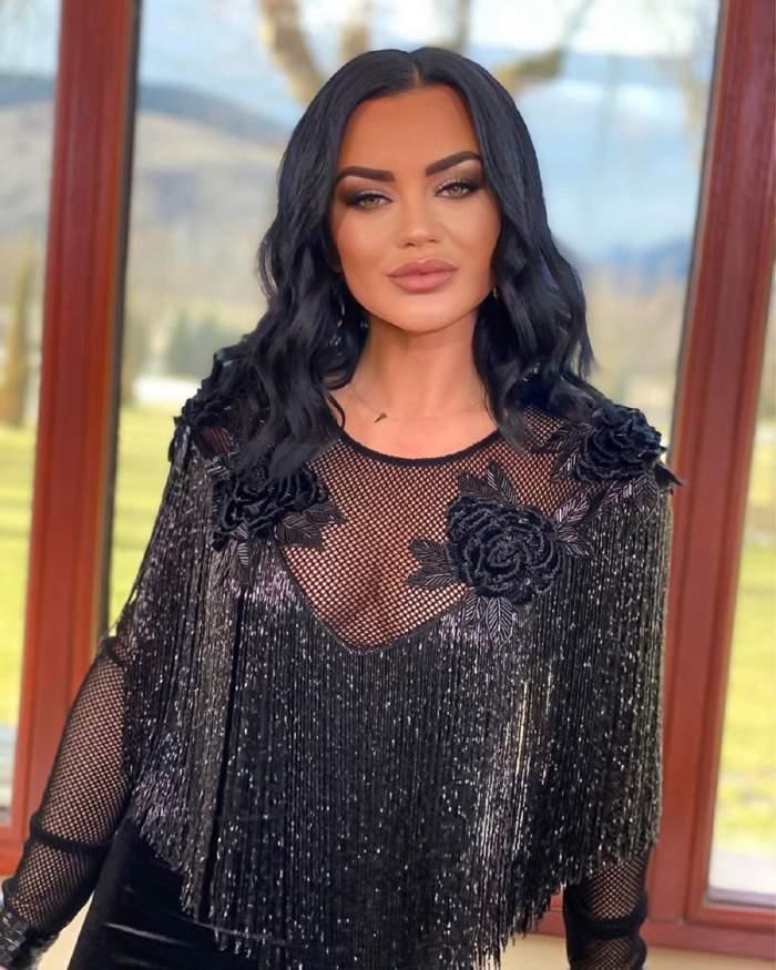 FOTO / Carmen de la Sălciua, schimbare uimitoare de look. Cum arată acum părul artistei
