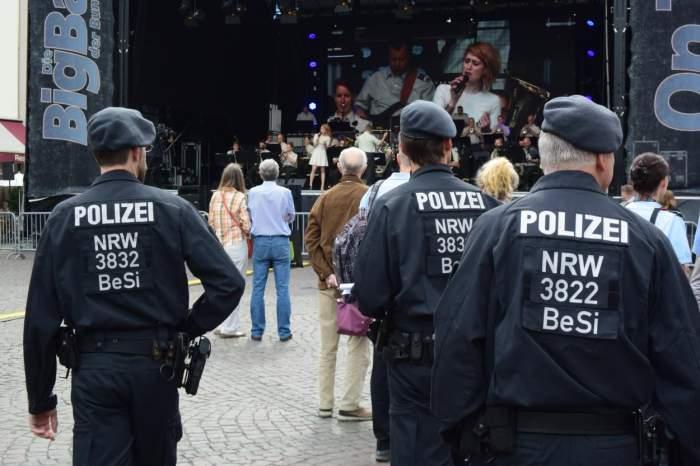 11 morți, în urma unui atac sângeros în Germania. Cum au fost găsiți atacatorii