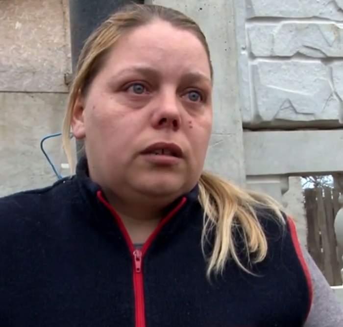 """Familia Alinei, românca ucisă şi aruncată la gunoi în Spania, în stare de şoc. """"Îţi fuge pământul de sub picioare"""""""