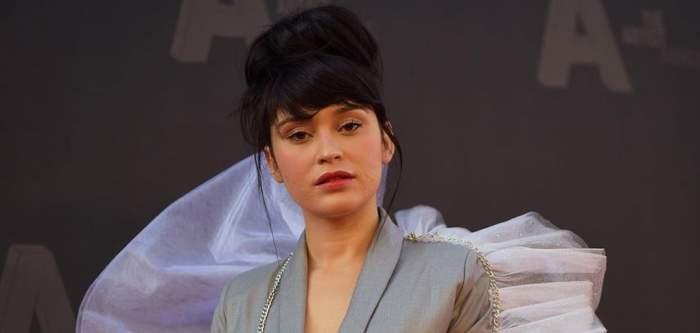 """Irina Rimes a explodat, în urma valului de critici legate de Brâncuși: """"V-ați dori să vorbesc în termeni academici?"""""""