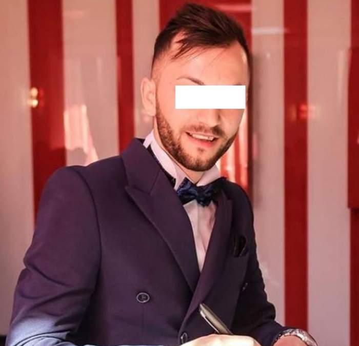 Apel disperat pe Facebook pentru aducerea în ţară a unui român mort în Spania. Ionuţ avea 29 de ani şi era tatăl unui bebeluş de 5 luni