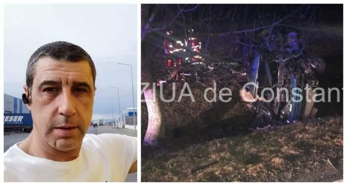 Procurorii cer arestarea lui Ioan Albu! Fostul prefect de Constanţa a produs un accident mortal