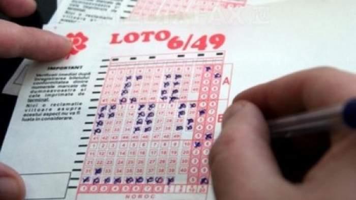 Rezultate Loto 6/49. Numerele câştigătoare de joi, 20 februarie, au fost extrase