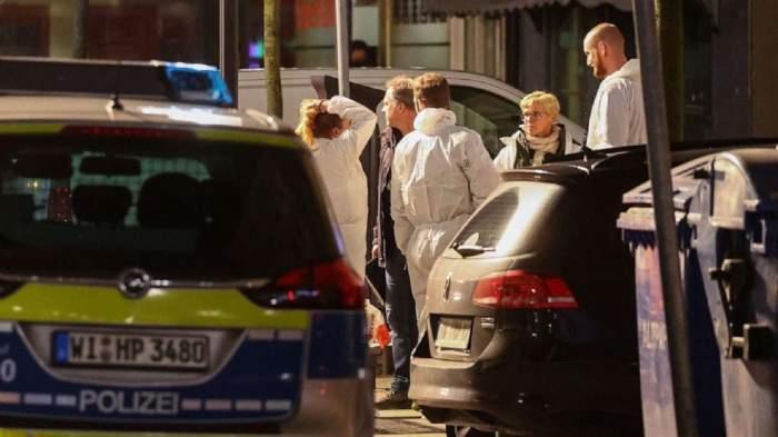 """Un primar din Giurgiu confirmă moartea unui român în atacurile din Germania: """"Părinţii sunt în şoc"""""""
