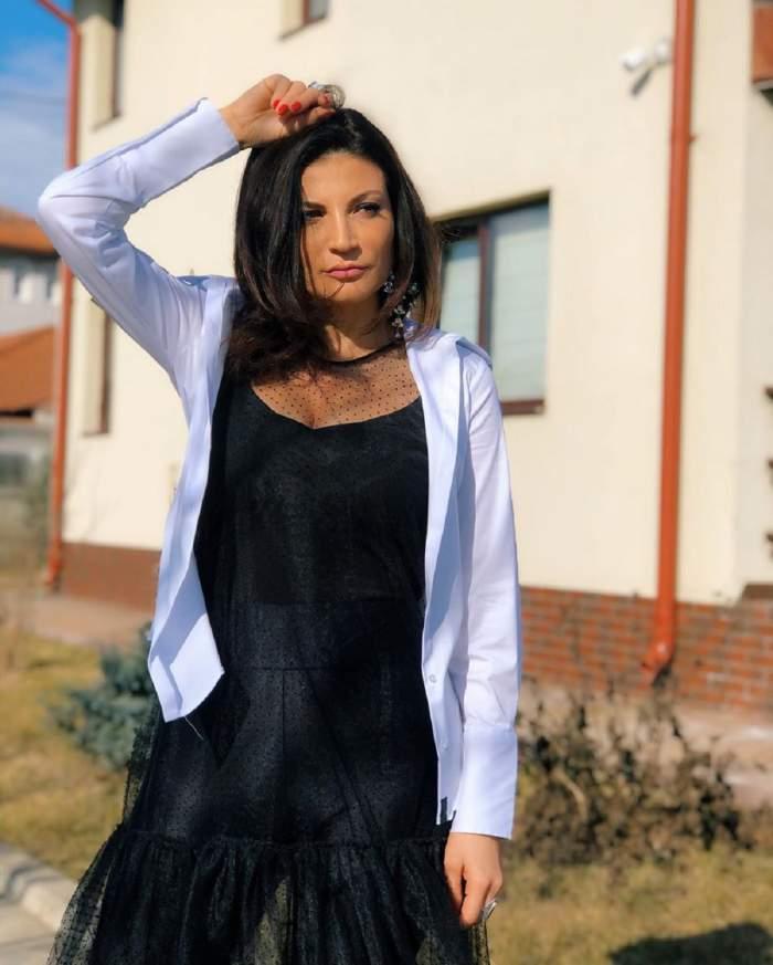 """Ioana Ginghină, vizită la medic! E pregătită să devină din nou mamă: """"Ce ar trebui să fac dacă îmi doresc o sarcină?"""""""