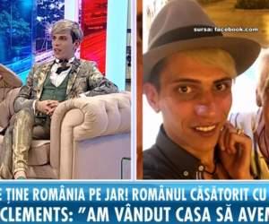 VIDEO / Revine telenovela care ţine pe jar România. Florin Marin şi Philip Clements s-au împăcat