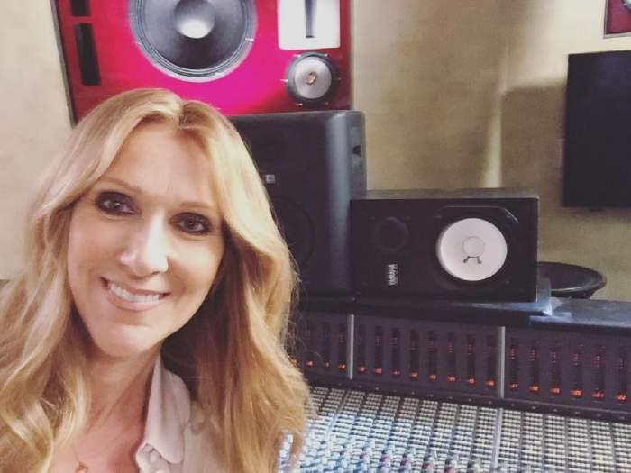 Celine Dion, gest sfâşietor după moartea mamei ei. Ce omagiu i-a adus artista