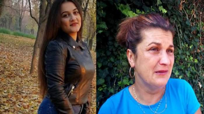 """Mama Luizei Melencu, mesaj sfâșietor. A ajuns la capătul puterilor: """"O să fii mereu fetița mea"""""""