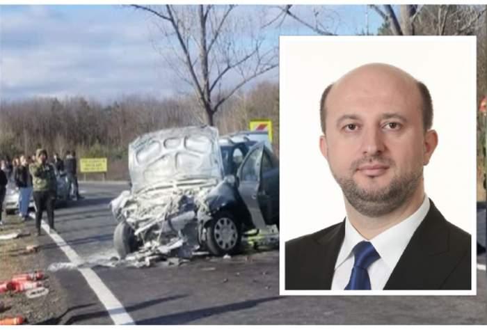 Noi detalii din dosarul lui Daniel Chițoiu, în urma accidentului cu doi morți. Denunț pe numele fostului ministru!