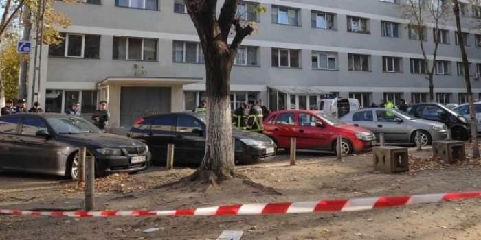 Gest extrem al patronului care a ucis o mamă şi doi copii, în timpul dezinsecţiei / Ce a făcut imediat după ce a scăpat din puşcărie!