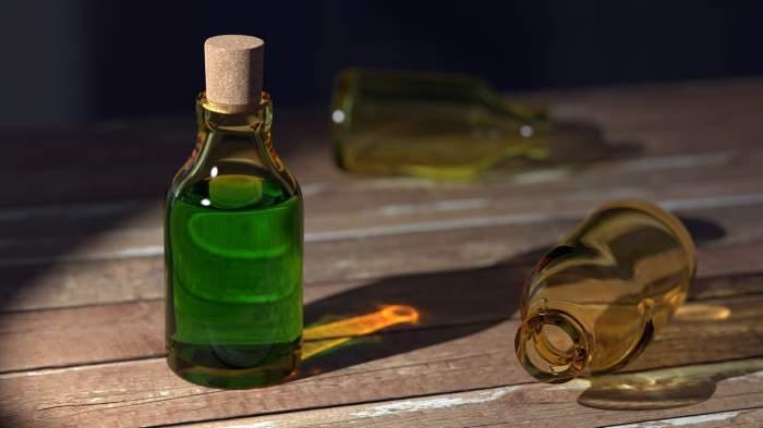 Efectele uleiului de canabis depind de metoda de administrare pe care o alegi! Iata de ce!